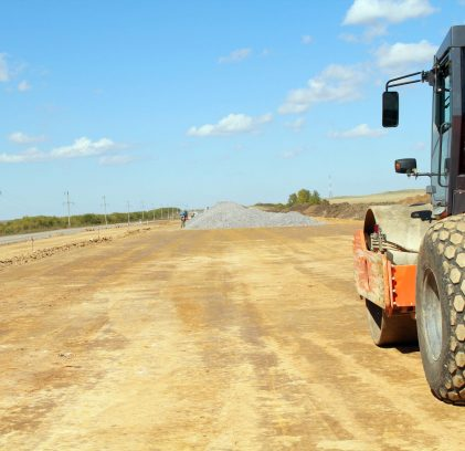 Интервью представителя ТОО «компания «Жол Жөндеуші» о строительстве коридора Центр — Юг, Астана-Караганда